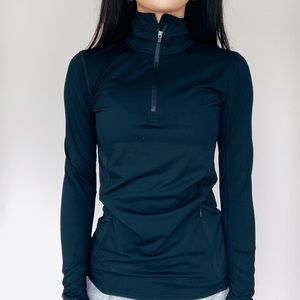 Fabletics Zip Up Pullover NWT